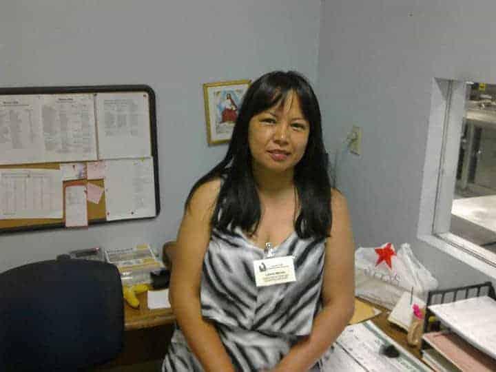Lalaine from Kawaling Pinoy