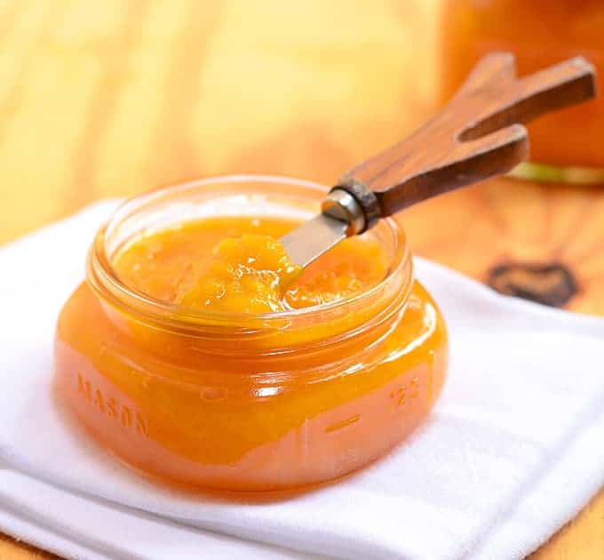 Mango Jam Recipes — Dishmaps