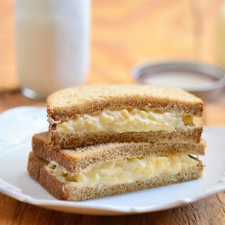 Cheese Pineapple Sandwich Spread
