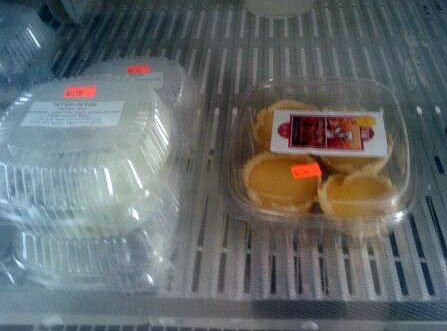 Eggpie for sale