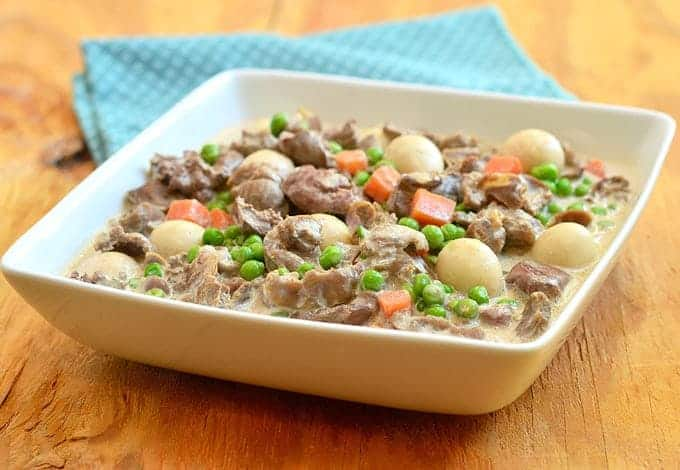Liver and gizzard with sweet peas kawaling pinoy forumfinder Images