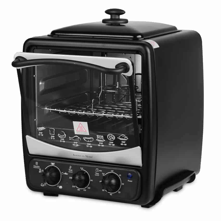 Countertop Oven and Rotisserie Giveaway - kawaling pinoy