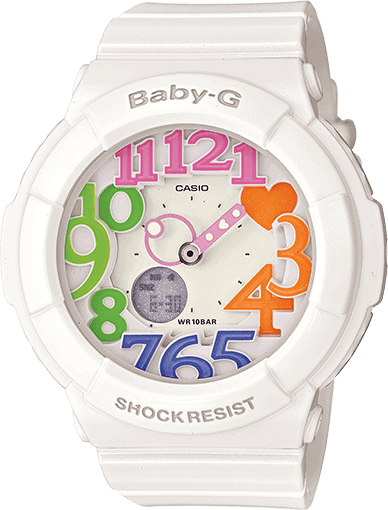 G-shock Watch Giveaway