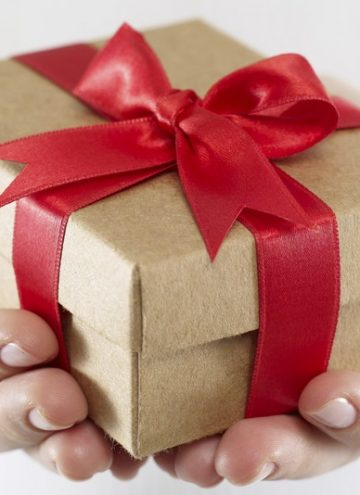 Balikbayan Box Christmas Giveaway