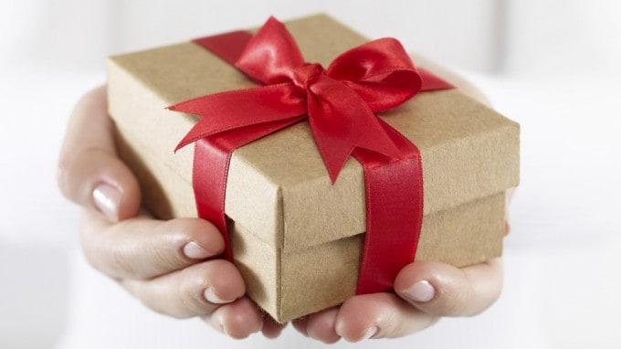 Balikbayan Box Christmas Giveaway