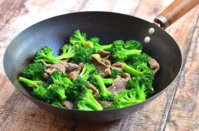 Beef Broccoli - kawaling pinoy