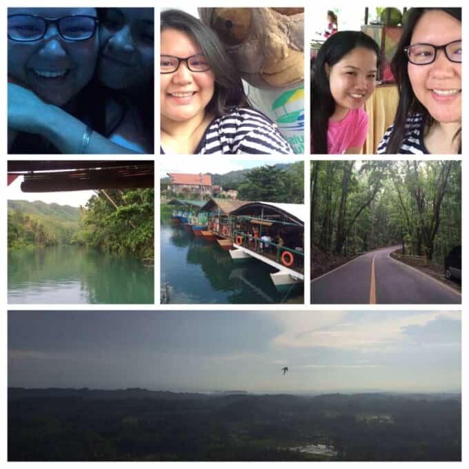 Liane's Bohol Trip!