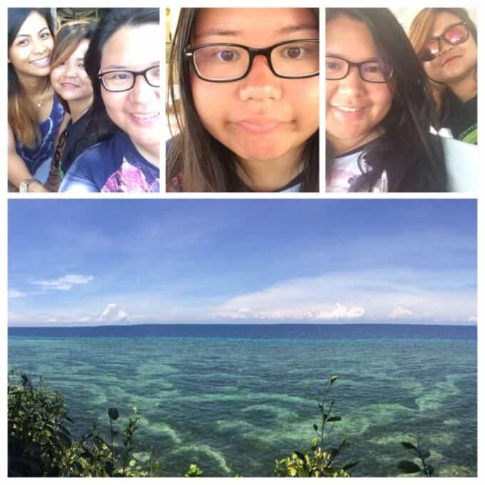 Liane's Bohol Trip was adventure-filled!