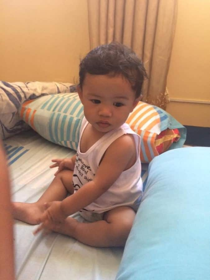 Little Paeng