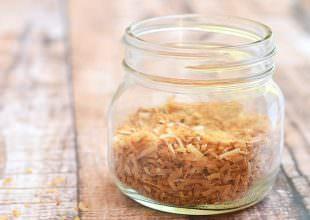 Three Simple Ways: How to Toast Coconut