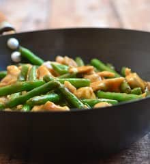 Green Bean Chicken