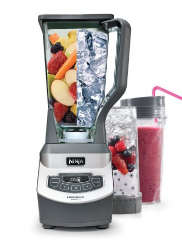 Ninja Professional Blender Giveaway