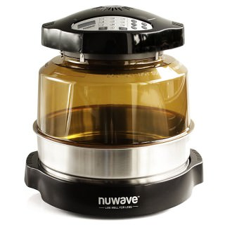 NuWave Oven Pro Plus Giveaway and Quarterly Income Report