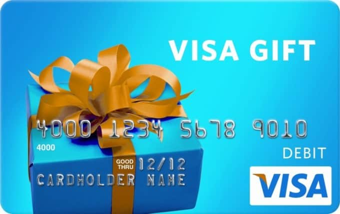 $200 Visa Gift Card Giveaway and October 2015 Income Report