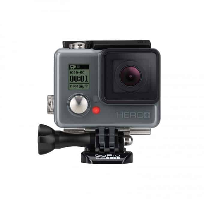 GoPro HERO Camera Giveaway and November 2015 Income Report