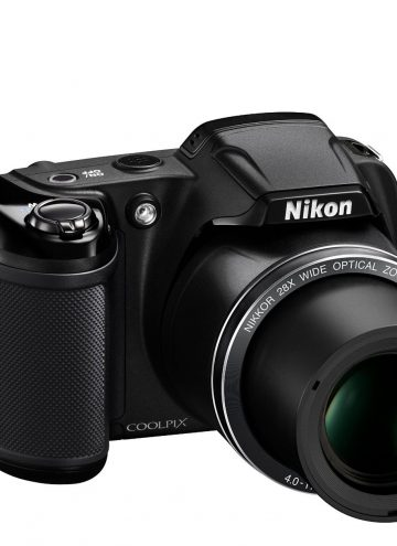 Nikon Coolpix Digital Camera Giveaway and February 2016 Income Report