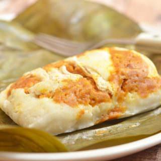 Filipino Tamales