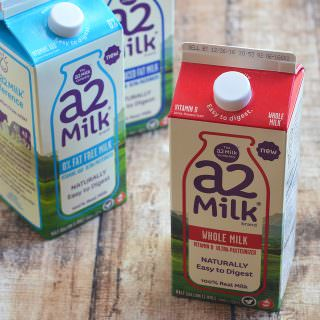 Enjoy Milk Again with a2 Milk®plus $100 Visa Gift Card Sweepstakes