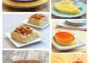 Ten Filipino Desserts You Should Make for Christmas